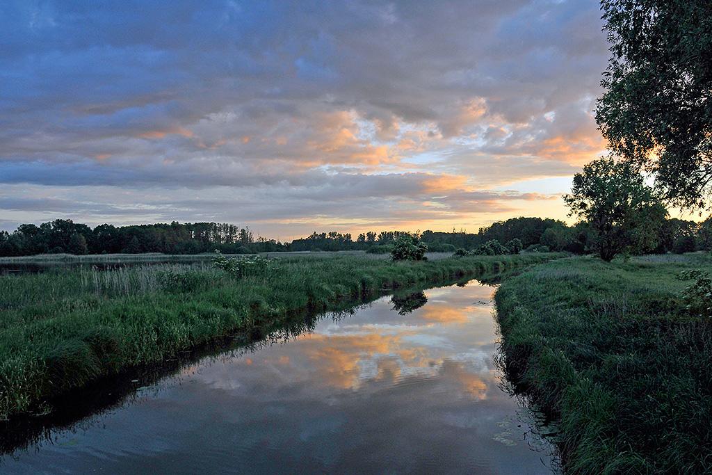 Andere Landschaften - Detlef Hase - Naturfotos